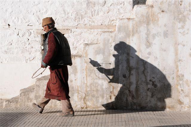 I ladakhi sono per lo più buddisti