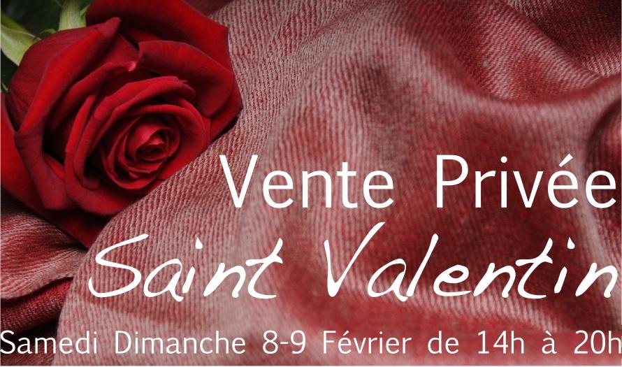 Offrez un pashmina pour la Saint Valentin