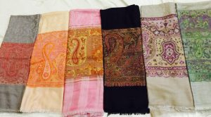 fake machinemade pashmina from Punjab