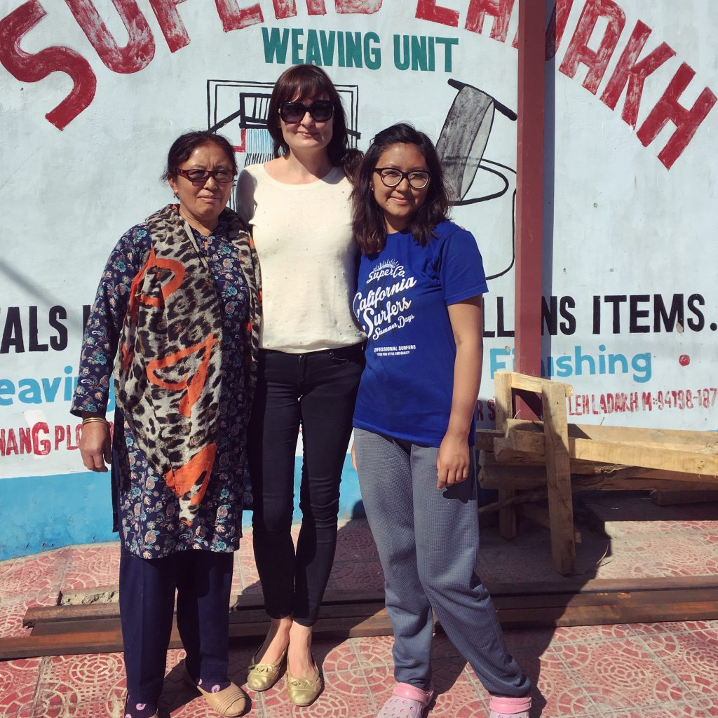 sonam chorol a fondé superb ladakh en 2008